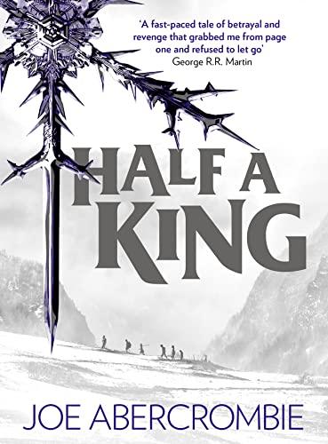 9780007550203: Half a King (Shattered Sea)