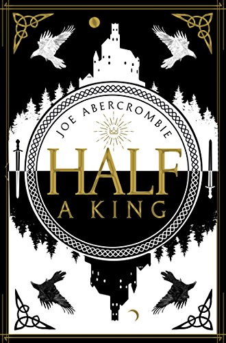 9780007550227: Half a King (Shattered Sea, Book 1)