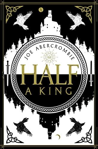 9780007550227: Half a King (Shattered Sea)