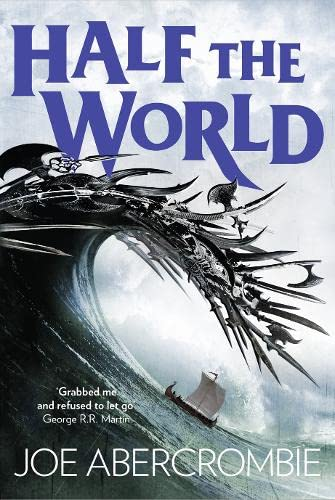 9780007550234: Half the World (Shattered Sea)