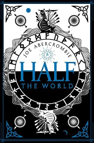 9780007550258: Half the World (Shattered Sea)