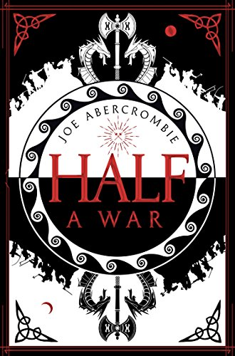 9780007550289: Half a War (Shattered Sea, Book 3)