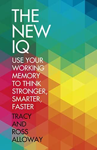 9780007550364: The New IQ