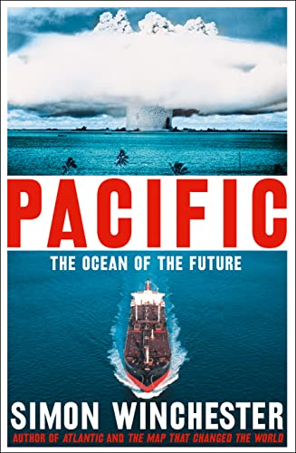 9780007550753: Pacific: The Once and Future Ocean