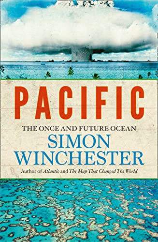 9780007550760: Pacific: The Once and Future Ocean