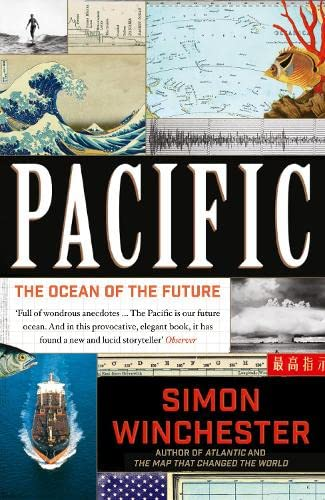9780007550777: Pacific: The Ocean of the Future