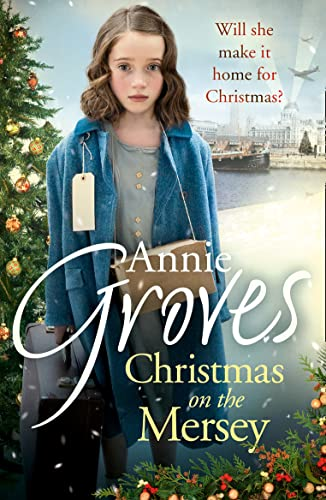 Christmas on the Mersey: Groves, Annie