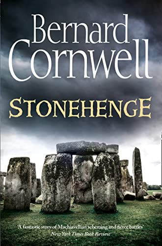 9780007550890: Stonehenge: A Novel of 2000 Bc
