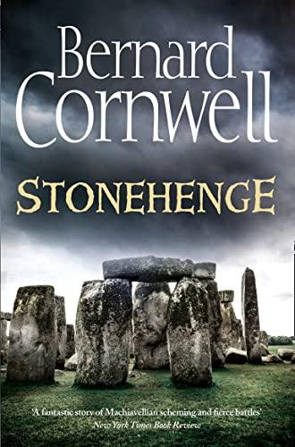 9780007550890: Stonehenge: A Novel of 2000 Bc
