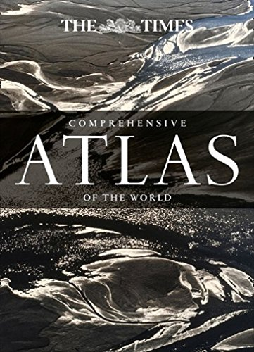 9780007551408: The Times Comprehensive Atlas of the World (Time Atlases)