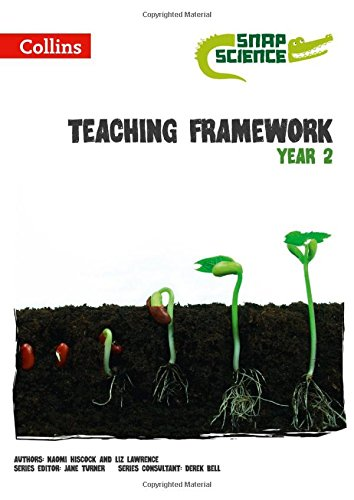 9780007551422: Snap Science - Teaching Framework Year 2