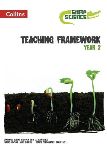 9780007551422: Teaching Framework Year 2 (Collins Snap Science)