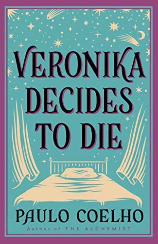 9780007551804: Veronika Decides to Die