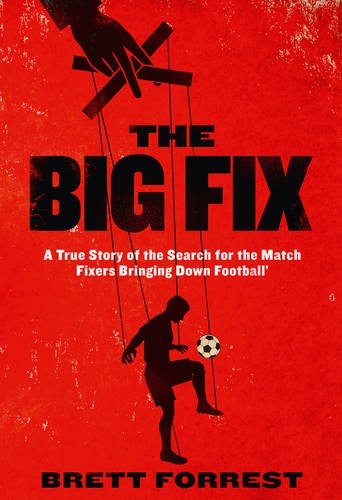9780007551842: The Big Fix