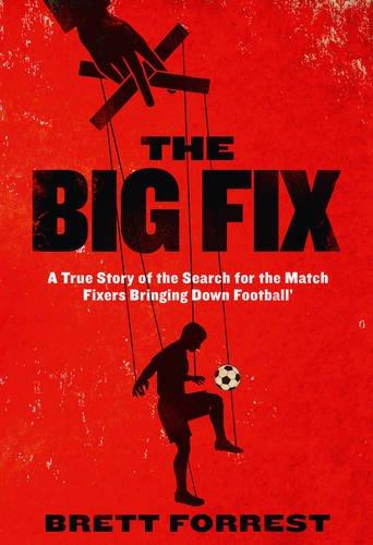 9780007551842: The Big Fix