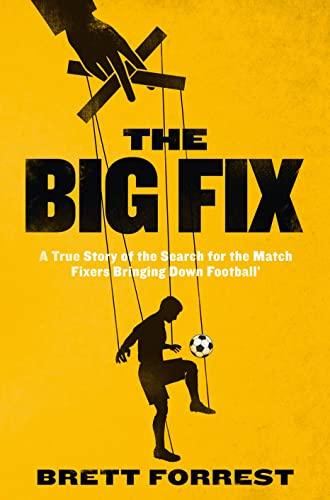 9780007551859: The Big Fix
