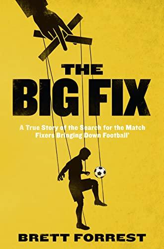 9780007551866: The Big Fix