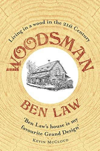 9780007551927: Woodsman