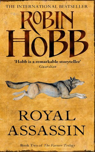 9780007552139: [Royal Assassin] (By: Robin Hobb) [published: March, 2014]