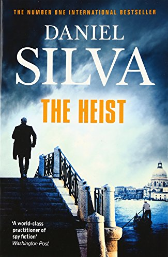 9780007552269: The Heist