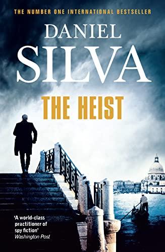 9780007552290: The Heist