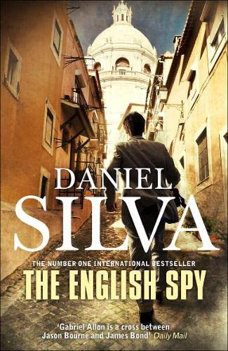 9780007552313: The English Spy
