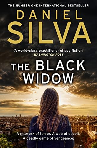 9780007552382: The Black Widow