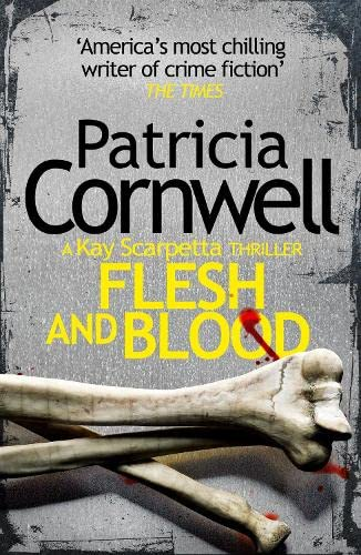 9780007552450: Flesh and Blood (Kay Scarpetta 22)