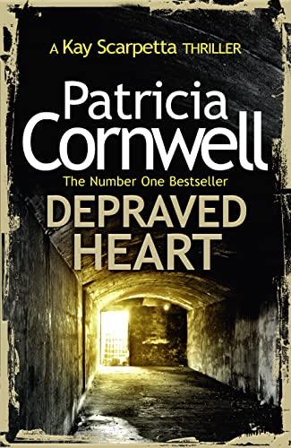 9780007552467: Depraved Heart
