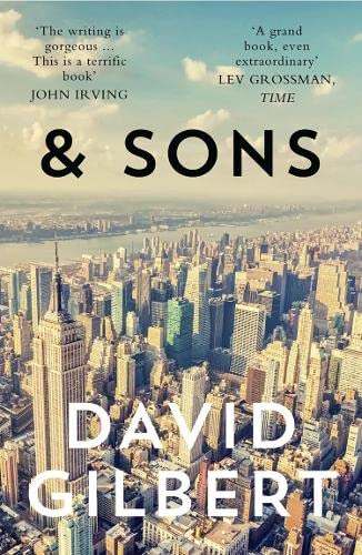 9780007552795: And Sons