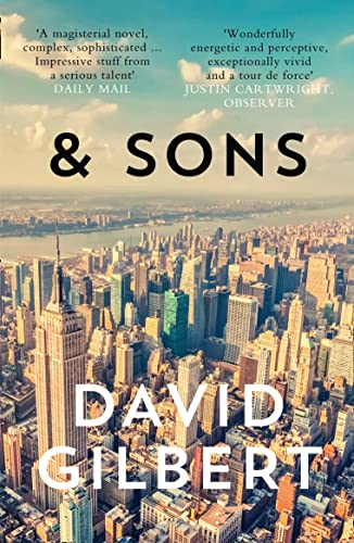 9780007552818: & (And) Sons