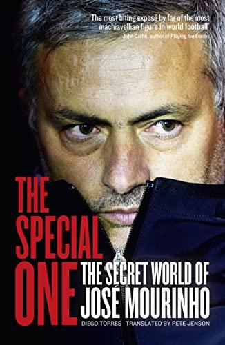 9780007553037: The Special One: The Secret World of Jose Mourinho