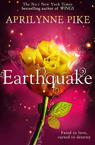 9780007553068: Earthquake