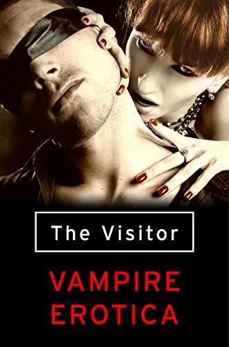 9780007553136: The Visitor: Vampire Erotica