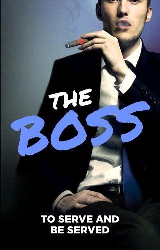 9780007553211: The Boss