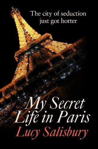 9780007553297: My Secret Life in Paris