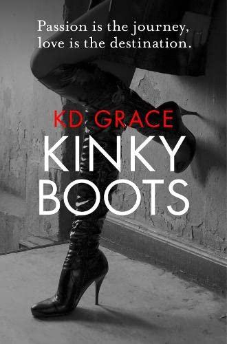 9780007553334: Kinky Boots
