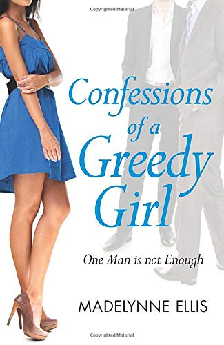 9780007553389: Confessions of a Greedy Girl (A Secret Diary Series)
