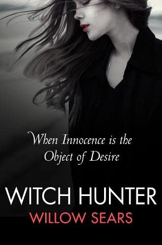 9780007553488: Witch Hunter