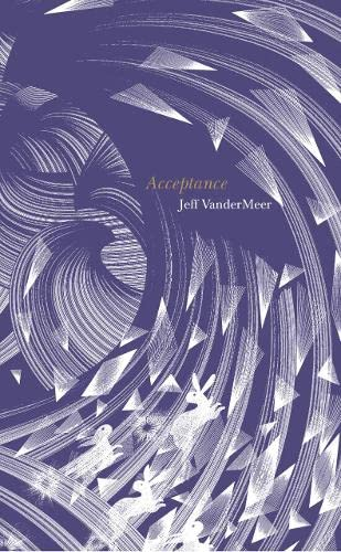 9780007553532: Acceptance (The Southern Reach Trilogy)