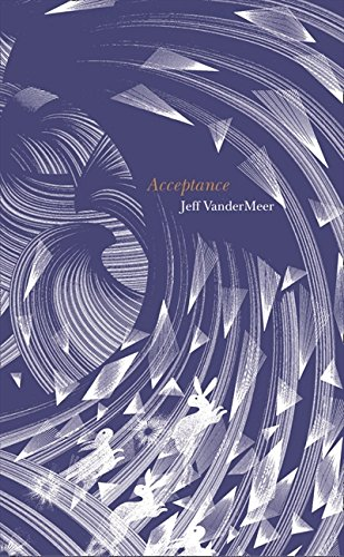 9780007553556: Acceptance (The Southern Reach Trilogy)