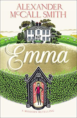 9780007553860: Emma A Modern Retelling