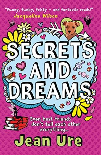 9780007553952: Secrets and Dreams
