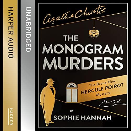 9780007554058: The Monogram Murders (New Hercule Poirot Mystery)