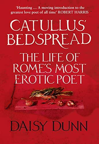 9780007554331: Catullus' Bedspread