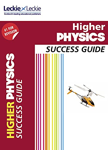 9780007554379: Success Guide - CfE Higher Physics Success Guide