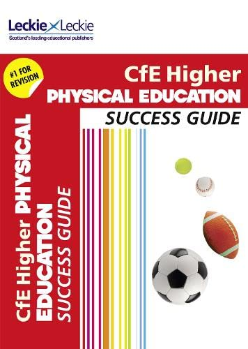 9780007554416: CfE Higher Physical Education Success Guide (Success Guide)