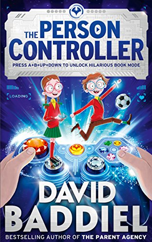 9780007554522: The Person Controller