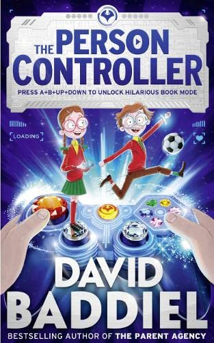 9780007554539: The Person Controller