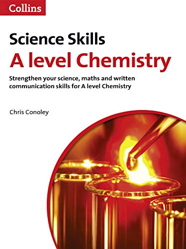 9780007554645: A Level Chemistry (Science Skills)